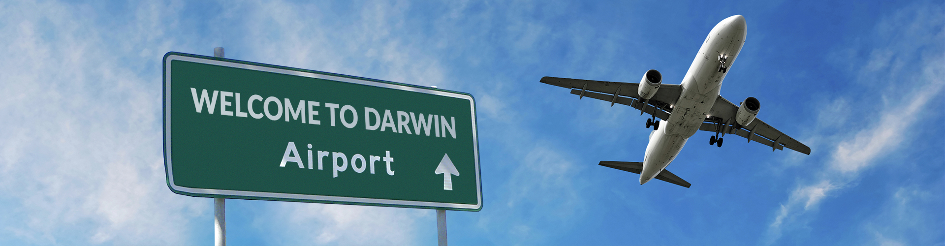 Out'n'back Limos Darwin Airport transfers